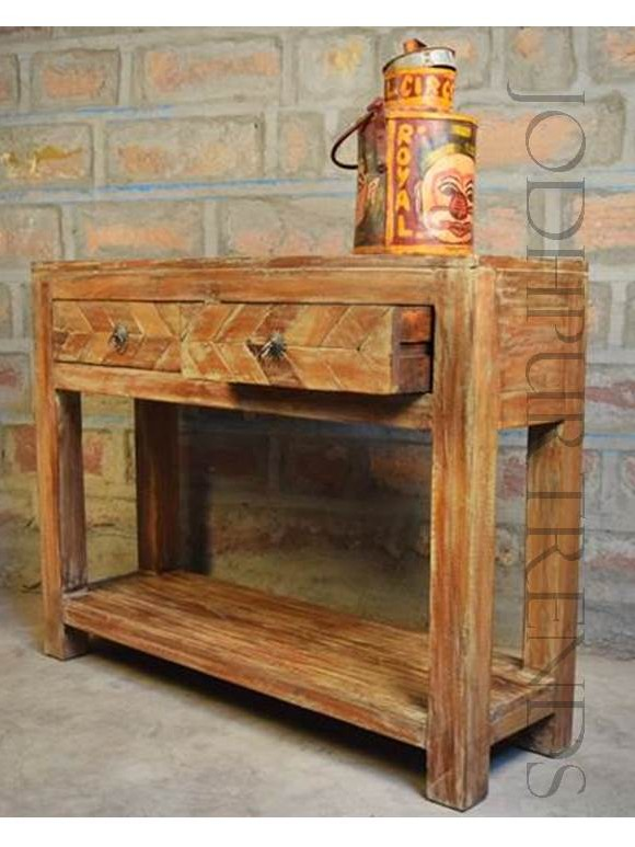reclaimed recycled furniture desig