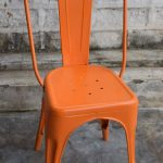 restaruant industrial chairs