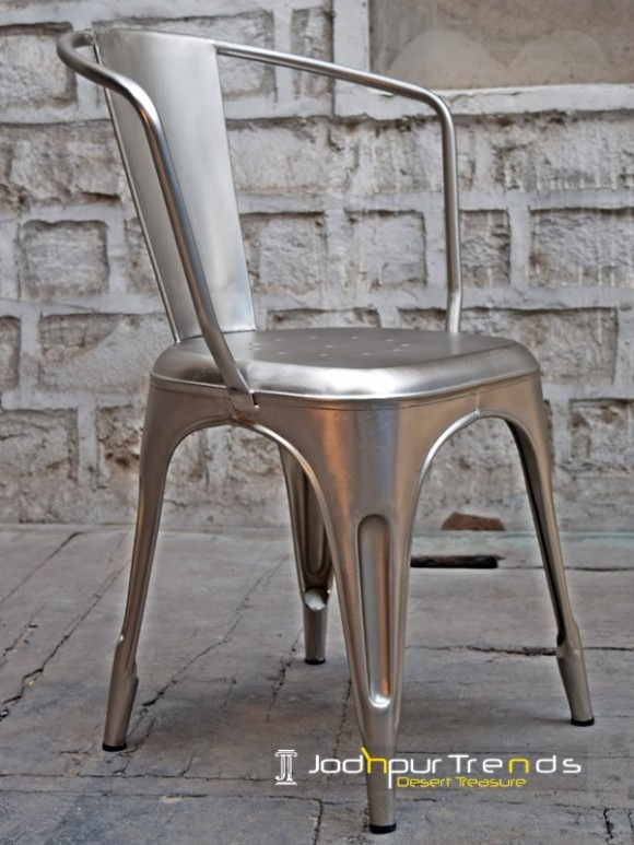 Tolix Industrial Chair | Industrial Restaurant Seating
