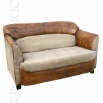 Exclusive Handcrafted Sofa | Commercial Restaurant Seating