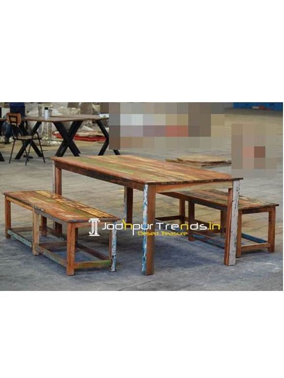 Dining Table & Chair, Dining Sets, Cafe Shop Table And Chairs