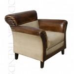 Designer Club Armchair | Restaurant Seating