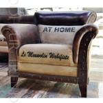 Jodhpur Sofa | High End Restaurant Furniture