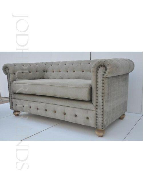 Tufted Designer Sofa | Sofas Manufacturers