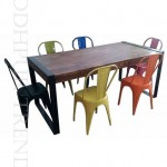 Colorful Dining Set | Commercial Pub Furniture