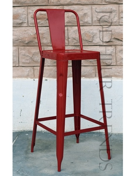 industrial furniture bar chair