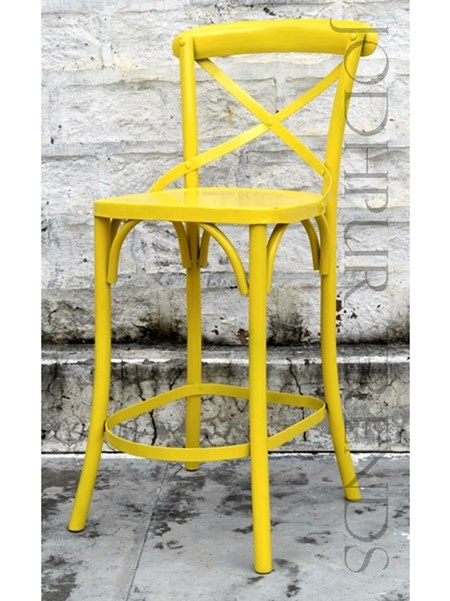 Small Bar Chair | Cafe Chairs And Stools