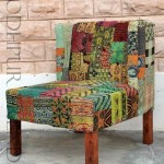 Recycled Fabric Sofa | Commercial Restaurant Furniture