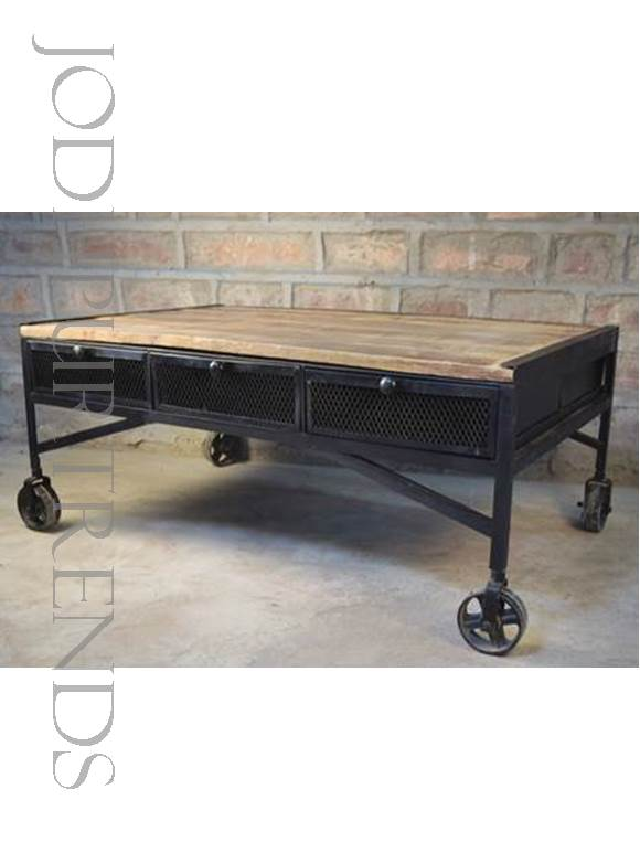 Artistic Coffee Table | Cafe Table Furniture