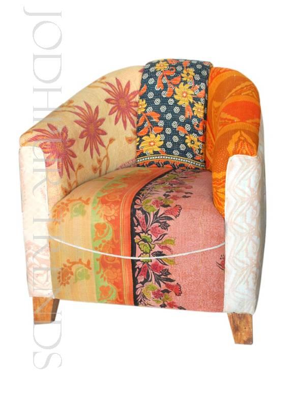 Restaurant sofa furniture (2)