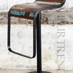 Low Back Barstool   Cafe And Bar Furniture
