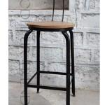 Wood Bar Chair | Contemporary Restaurant Chairs