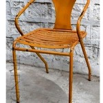 Curved Chair | Restaurant Cafe Chairs And Tables