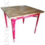 Cafe Dining Table | Bistro Table And Chairs