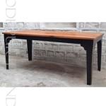 Designer Restaurant Table | Modern Restaurant Furniture
