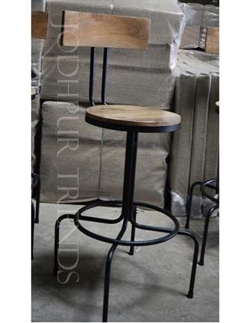 Round Bar Chair | Restaurant And Bar Furniture Suppliers
