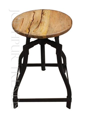 Designer Stool | Outdoor Cafe Furniture