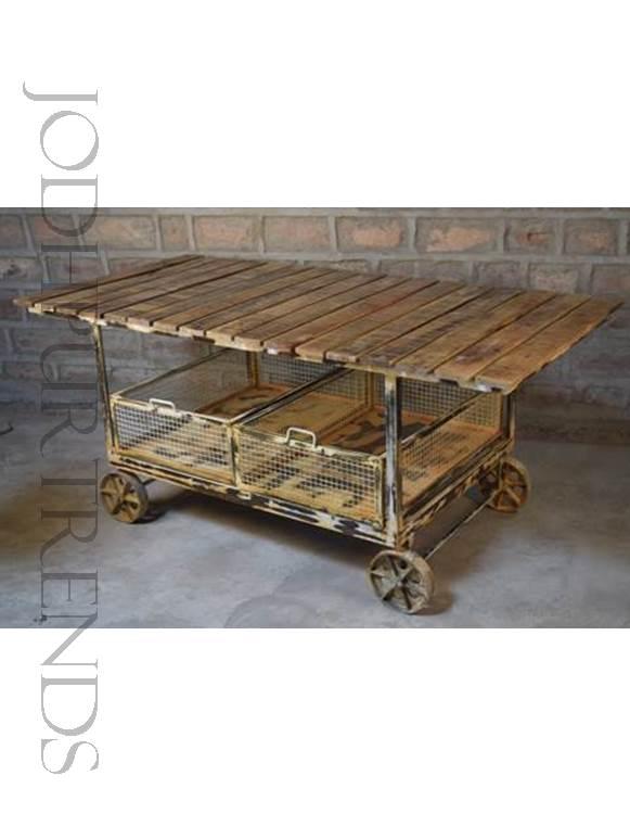 Kitchen Rack | Modern Commercial Furniture