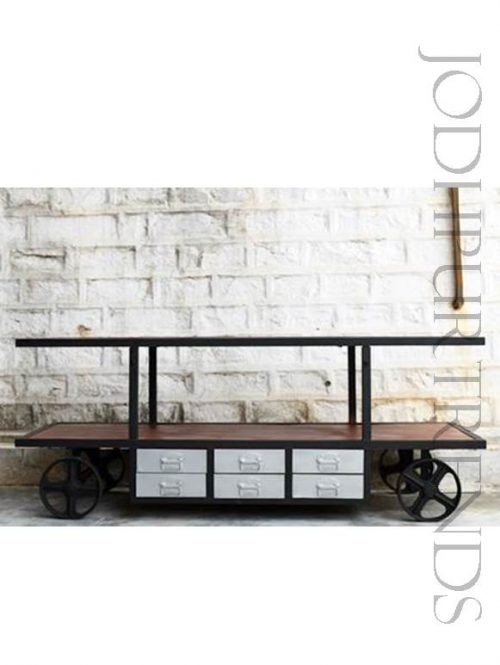 Kitchen Cart Accent | Contract Furniture