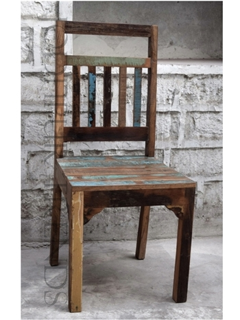 Restaurant Dining Chair | Indian Restaurant Furniture