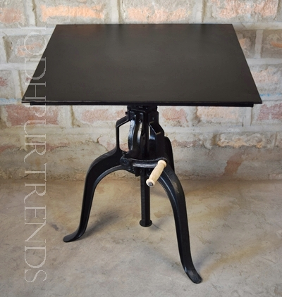 Adjustable Dining Table | Garden Furniture Manufacturer