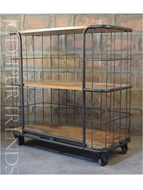 Small Office Bookcase   Office Industrial Furniture