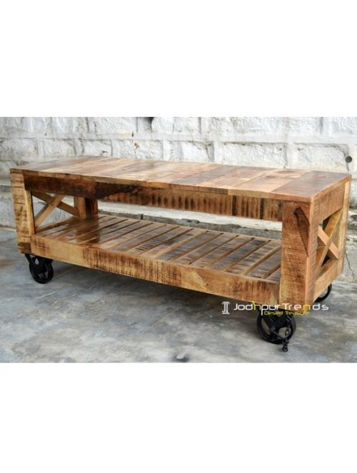 LongCoffee Table | Commercial Coffee Bar Furniture