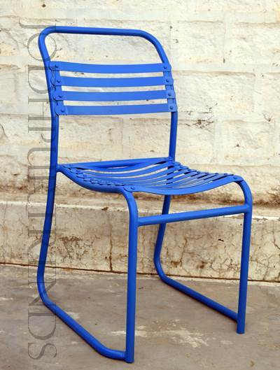 Outdoor & Rooftop Restaurant Chair | Vintage Outdoor Furniture
