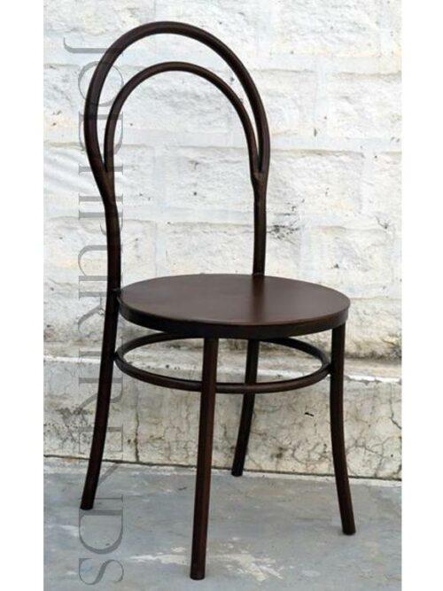 Windsor Retro Dining Chair   Retro Industrial Furniture