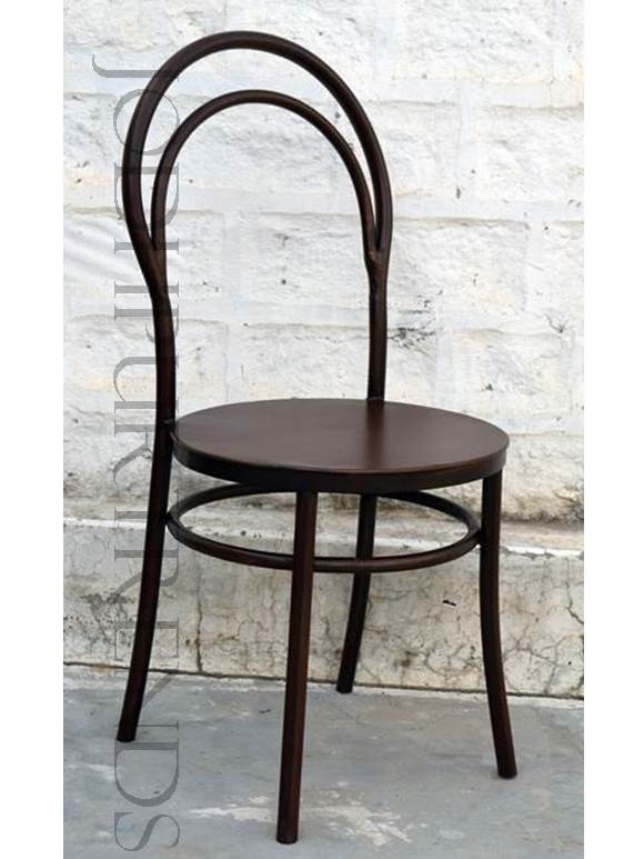 Windsor Retro Dining Chair | Retro Industrial Furniture