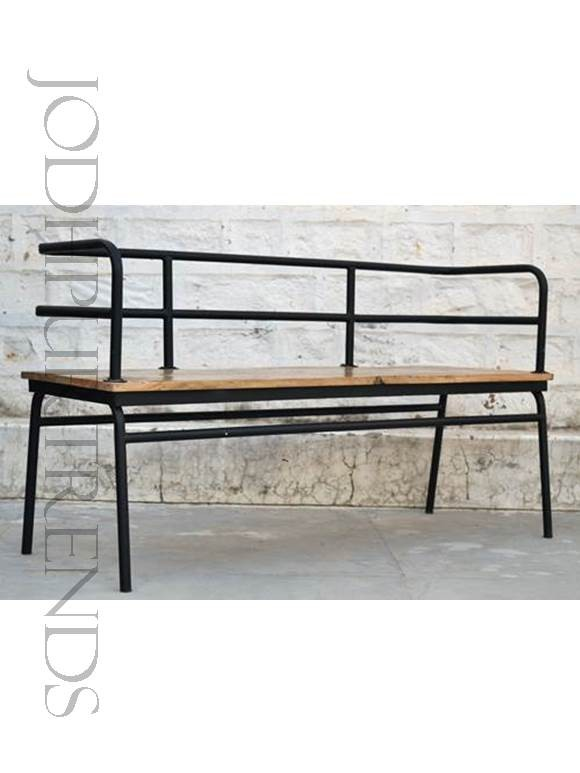 industrial bench designs by jodhpurtrends