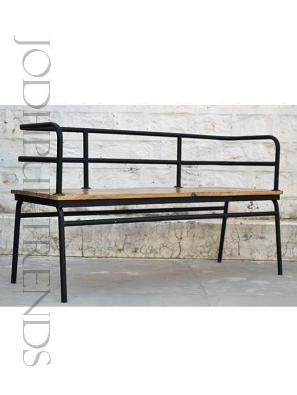 Outdoor Bench   Outdoor Restaurant Furniture