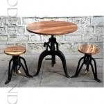 Cafe Table & Chair Set | Pub Furniture