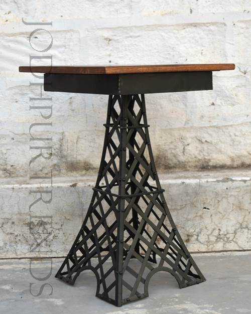 Eiffel Stool | Restaurant Bar Stools And Tables
