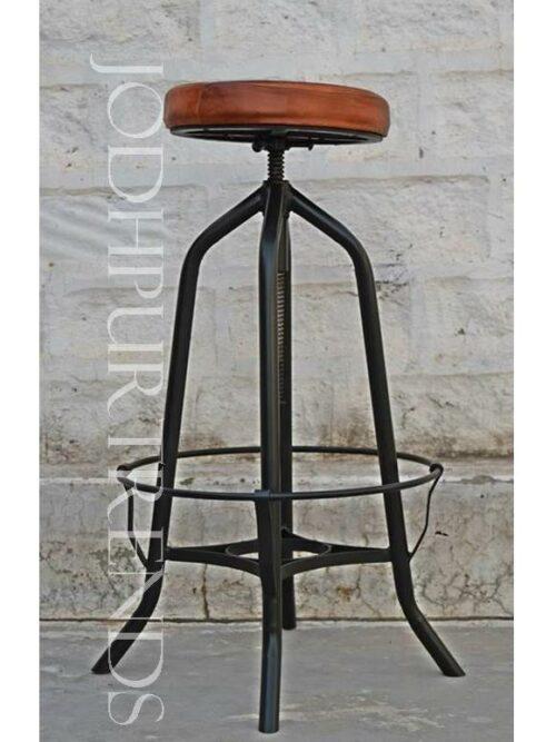 Retro-design Bar Stool | Restaurant Bar Stools Wholesale