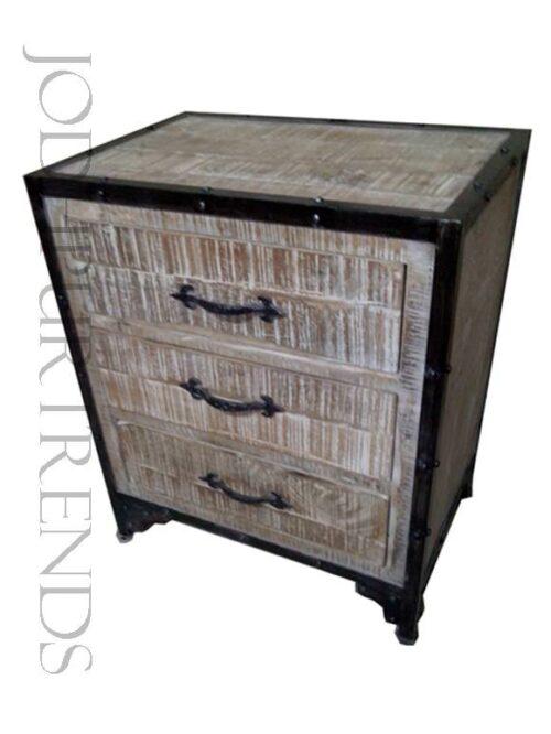 Office Pedestal Cabinet | Industrial Office Furniture