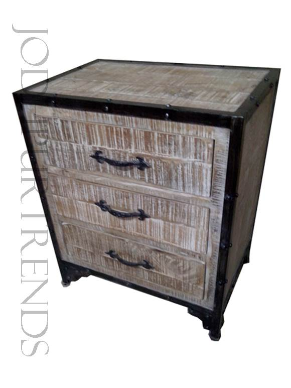 Office Pedestal Cabinet | Industrial Office Furniture