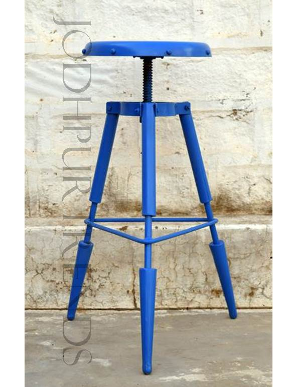 industrial stool for cafe restaurant bangalore, mumbai, pune,