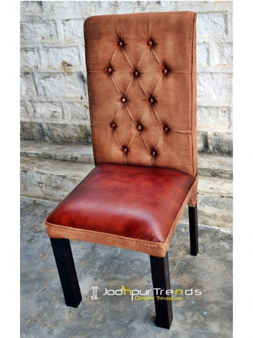 Parsons-design Dining Chair   Restaurant Style Dining Chairs
