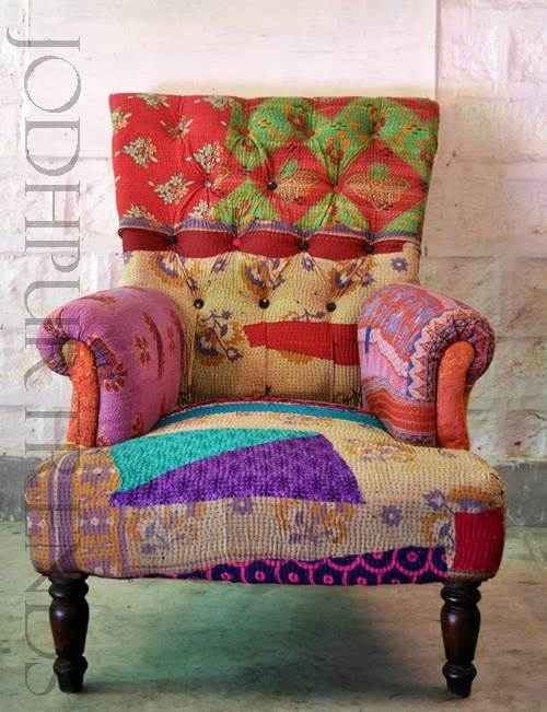Indian Traditional Gudri Sofa Design Traditional Indian