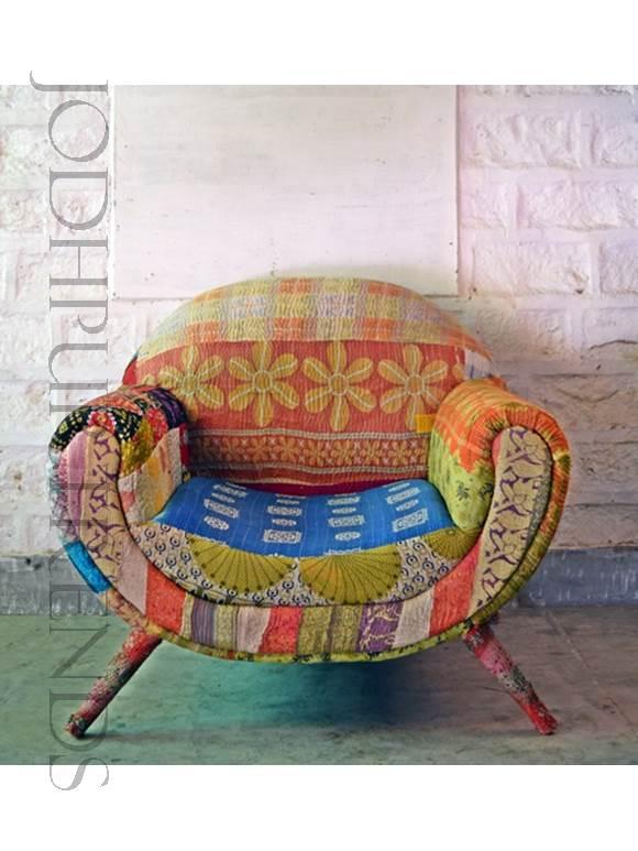 uppholsted sofa design