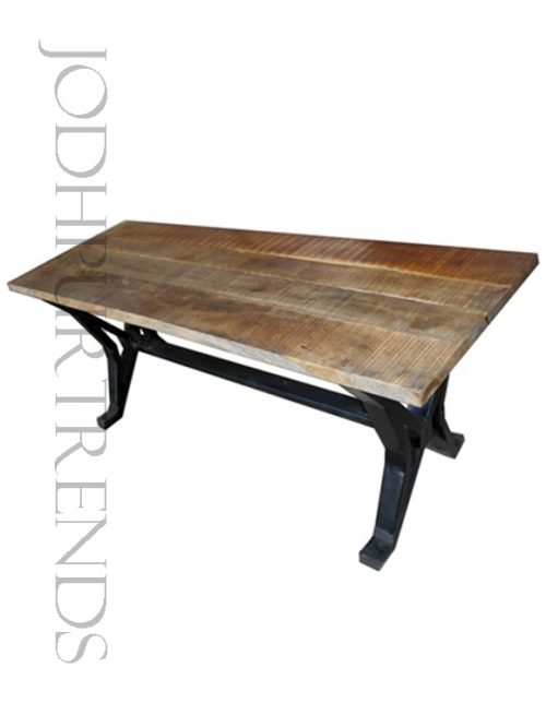 Industrial Dining Table | Restaurant Tables Wholesale