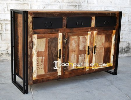 Industrial Furniture India