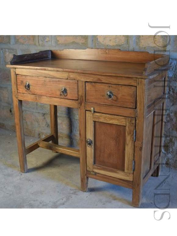 Vintage Study Table | US Furniture Manufacturers