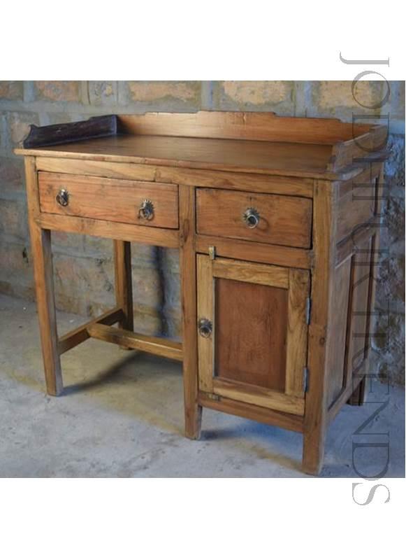 Vintage Study Table | US Furniture Manufacturers