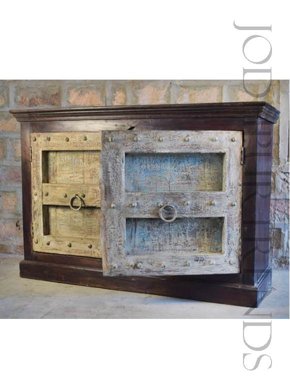 Vintage Sideboard | Recycled Furniture Design