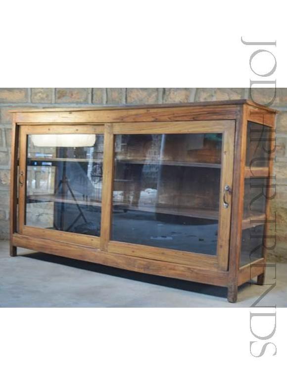 Vintage Indian Sideboard   Indian Furniture Manufacturer