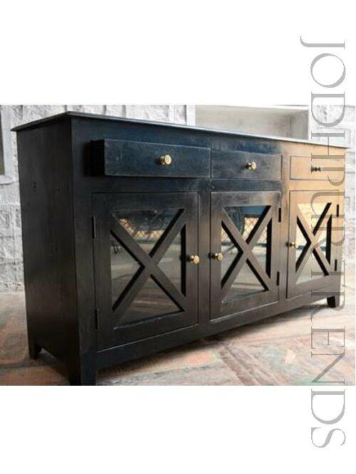 Solidwood Sideboard | Wood Furniture Manufacturer