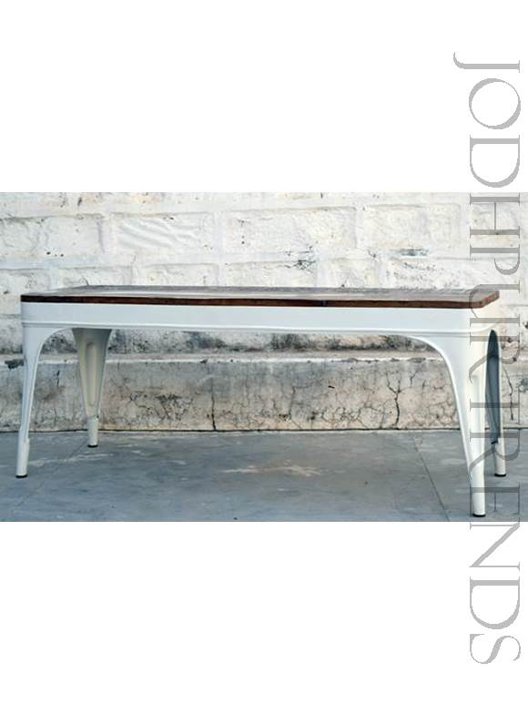 Bench with Leather Seat | Commercial Furniture Group