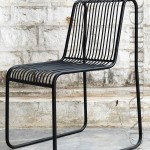 Industrial Dining Chair | Restaurant Supply Dining Chairs